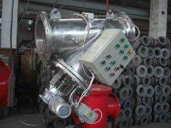 自清洗过滤器-工业用水过滤器